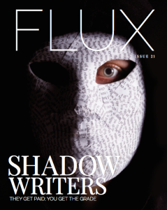 flux 2014 cover